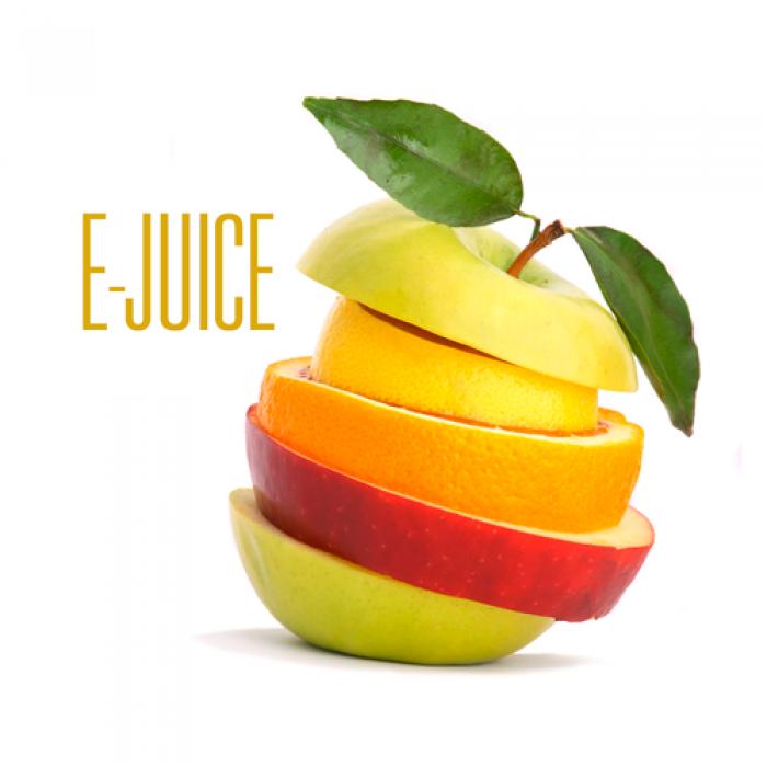 what is e juice, e liquid